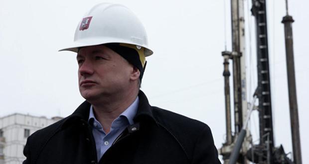 Реконструкцию развязки на Липецкой улице в Москве планируется начать в 2017 г