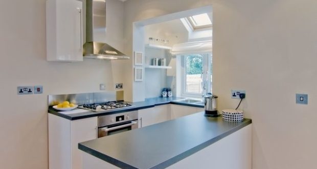 Как сделать подоконник в кухне максимально функциональной зоной