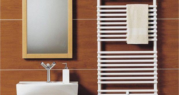 Выбираем полотенцесушитель в ванную