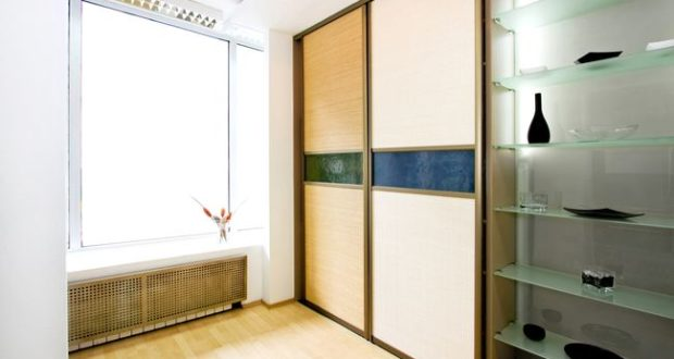Оптимизация систем хранения в малогабаритной квартире