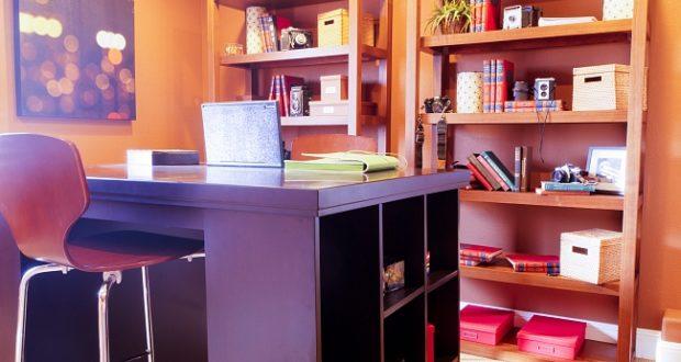 12 способов создания оригинального декора с помощью книг