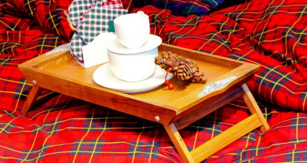Текстиль в домашнем интерьере: создаем красоту и уют